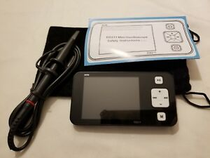 E design Mini Dso Ds211 Digital Oscilloscope Lcd Display Fast Shipping From Usa