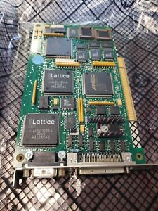 Xitron Agfa Imagesetter Interface Card