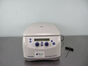 Eppendorf 5427r Refrigerated Centrifuge With Warranty See Video
