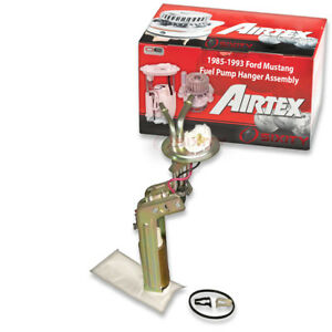 Airtex Fuel Pump Hanger Assembly For 1985 1993 Ford Mustang 2 3l L4 5 0l V8 Id