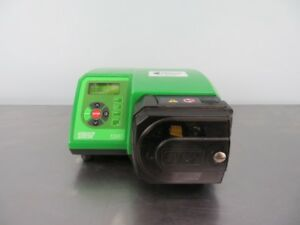 Watson Marlow 520u Peristaltic Pump With Warranty See Video