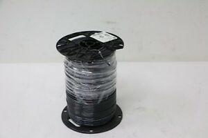 New 500ft Southwire E23919 10awg Thhn 600v Solid Copper Insulated Wire