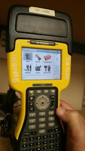 Trimble Tsc2 Tds Ranger Data Collector With Survey Control Software