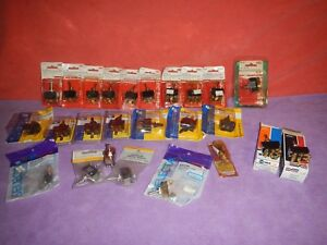 Misc Marine Grade Boat Rocker Toggle Switch Lot 25 Pieces All New