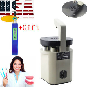 100w Dental Laser Pindex Drill Driller Machine Pin System Unit Lab
