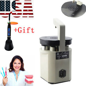 Dental Laser Pindex Drill Driller Machine Pin System Unit Lab Device gift Us