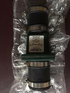 Zoeller 30 0151 2 X 2 Cast Iron Sewage Check Valve Brand New