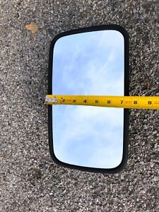 Large Size 7 X 12 Univ Combine Farm Tractor Mirror For John Deere New Holland