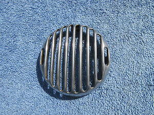 1936 Ford Fender Horn Grill Cover