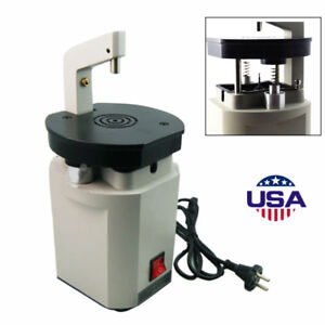 Dentist Dental Lab Laser Pindex Drill Machine Pin System Unit Driller Equipment