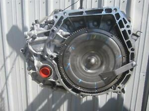 2015 2016 Honda Accord Transmission 23k At 2 4l Cvt Warranty Tested Oem
