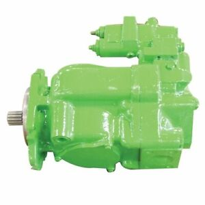 Reconditioned Hydraulic Pump John Deere 9300 9400 9200 9400t 9300t 9100 Re64794