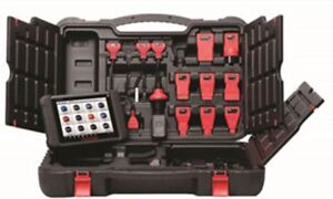 Autel Ms906ts Tpms Maxisys Diagnostic System And Scan Tool Usa Version Aums90