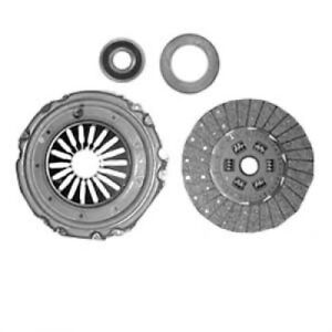 Remanufactured Clutch Kit Oliver 1650 1555 1550 1655 White Minneapolis Moline
