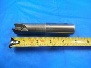 Sumitomo Wex 31000 Emw Indexable End Mill Holds Axmt Inserts Cnc Machine Shop