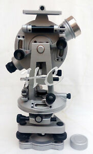 Alluminum Theodolite Surveyors Transit Alidade construction Surveying Instrument