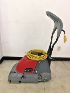 Betco Genesys 15 Floor Scrubber E8890000 15 Inch Cylindrical Style Brush 3gal