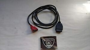 Miller Tool Ch7000a Chrysler Drb Iii Vehicle Scan Tool Cable