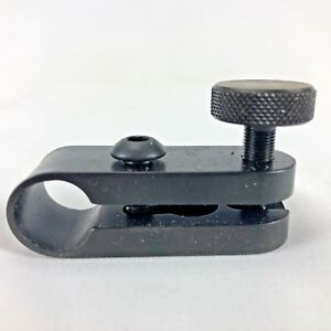 New Starrett 657w Fine Adjustment Attachment For Magnetic Base Indicator Holder