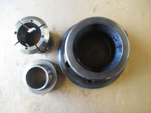 Ats Workholding A8 s26 B b Spindle Nose Collet Chuck Cnc Lathe A2 8 Mount