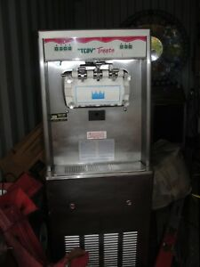 Taylor Model Commercial Grade Soft Serve Yogurt Ice Cream Machine