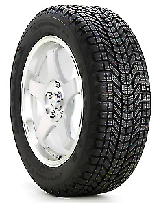 Firestone Winterforce Uv P265 70r17 113s Bl New Tire 265 70 17 Wh1