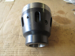 Royal Spindle Nose Collet 3j Ultra Compact 80mm Mount Special P n 64321410