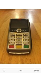 Ingenico Iwl250 Wireless Credit Card Terminal Emv Slot Verifone Wifi Bluetooth A