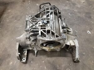 2011 Corvette C6 Zr1 Oem Differential Diff Rear End