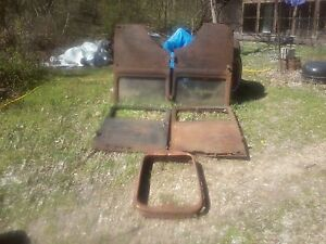 Hot Rat Rod 28 29 30 31 Dodge Plymouth Parts Model T A Ford Chevy Buick