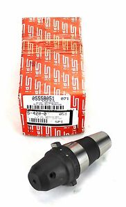 Spi Taper Shank Quick Change End Mill Adapter 3 16 Nmtb40 4mt 75 420 0