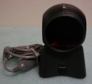 Honeywell Metrologic Ms7120 Orbit Barcode Laser Checkout Scanner Reader With Usb