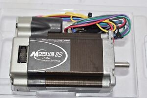 New Ims Mdrive 23 Motor Driver Plus Speed Control Stepper Motor