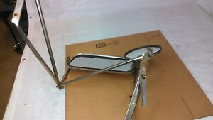 1980 1996 F600 F700 F800 Right Passenger Outside Tow Mirror West Coast Large