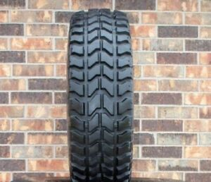 37x12 50r16 5 Mt Wrangler Tire 90 Military Humvee Hummer Mud Tire
