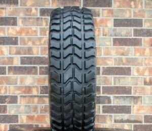 37x12 50r16 5 Mt Wrangler Tire 70 Tread Military Humvee Hummer Mt Mud Tire
