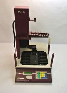 Distek Dissolution Sampler Sampling System 2230