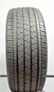 One Used 235 55r17 2355517 Michelin Pilot Hxmxm4 7 32 N67