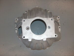 Chevy Chevelle Rs Ss 10 Aluminum 4 Speed Bell Housing 3858403 Z28 Camaro