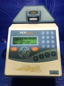 Thermo Electron Hybaid Pcr Sprint Thermal Cycler Sprt001 Issue 2 Hbsp02110
