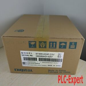 1pc New In Box Proface St400 ag41 24v Touch Screen One Year Warranty