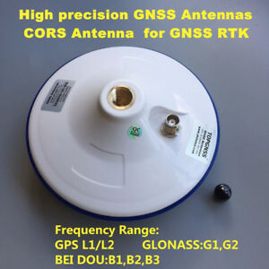 Cors Rtk Gnss Cors Antenna Mapping Survey Antenna Antenna 3 3 18v High Precision