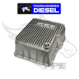 Ppe Allison Deep Tranmission Pan Duramax Allison 1000 2000 2400 Series 128051000