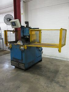 Igw Fully automatic Up cut Cold Saw Used Am17342