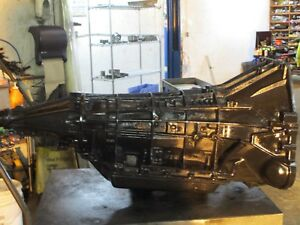 E4od Transmission In Stock, Ready To Ship | WV Classic Car Parts and