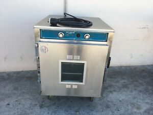 Alto Shaam 750th ii Low Temp Cook Hold Oven Undercounter