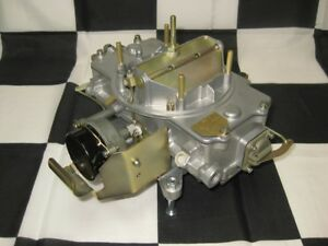 1966 Ford Mustang Autolite 4100 4 Barrel Carburetor For 289 Cu Engine C6zf d