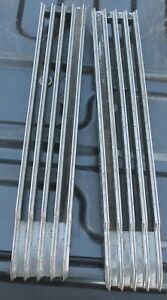 1940 Cadillac Lasalle Hood Sides Grille