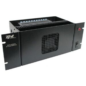 Tpl Communications 10w Rf Broadcast Amplifier For Moseley Starlink Stl 300mhz