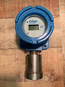 Draeger Safety Pn 4543435 Drager Polytron Fx Explosion proof Transmitter